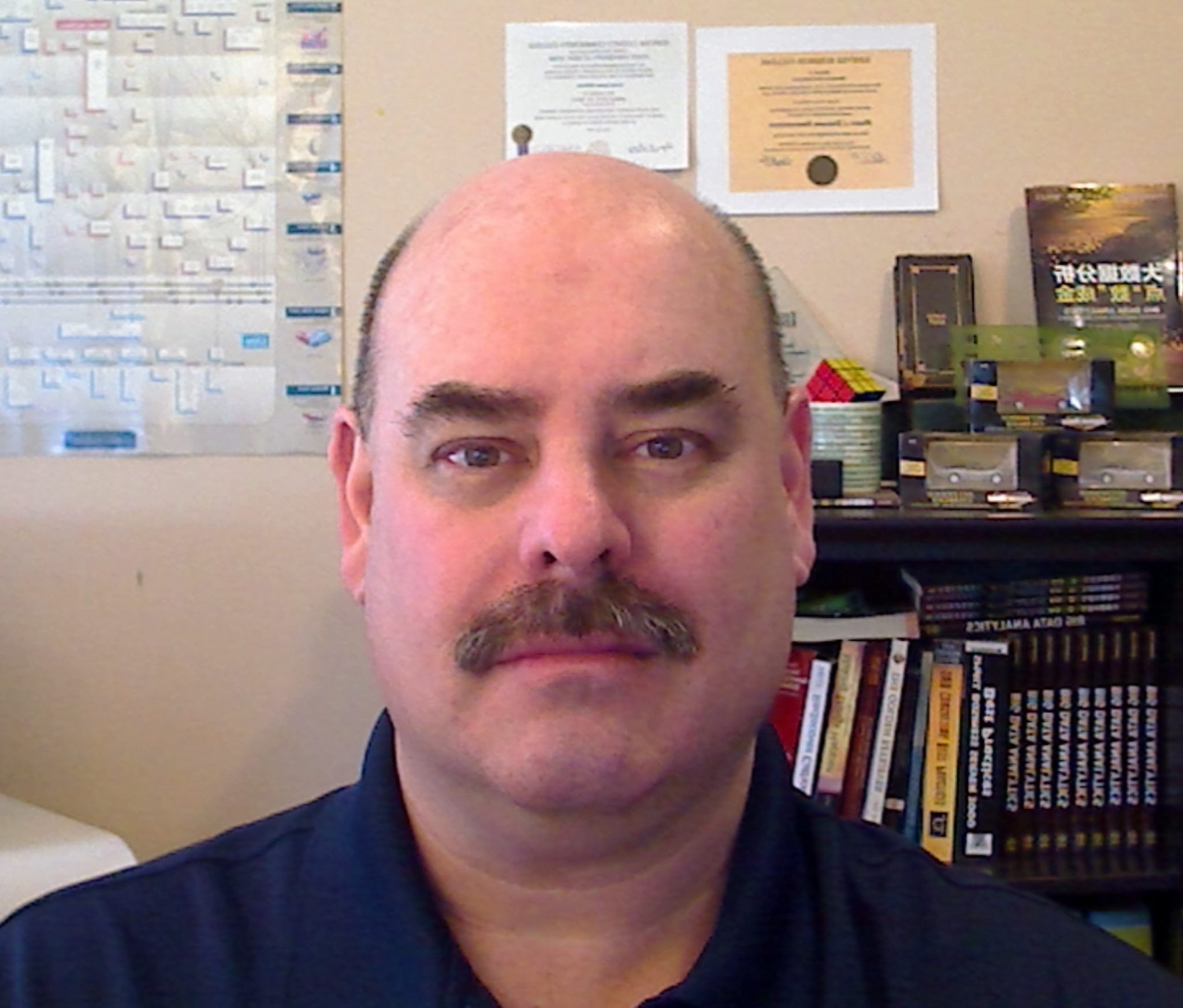 Frank J. Ohlhorst