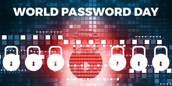 World Password Day: 6 Best Practices for Password Security