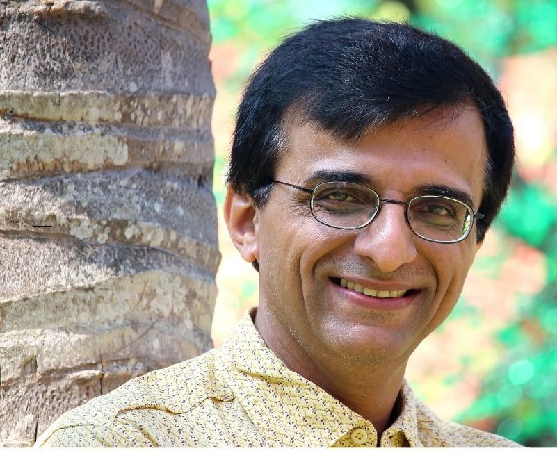 Suresh Ramani
