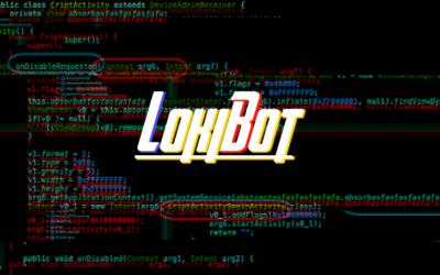 UPDATE: FortiGuard Labs Identifies LokiBot