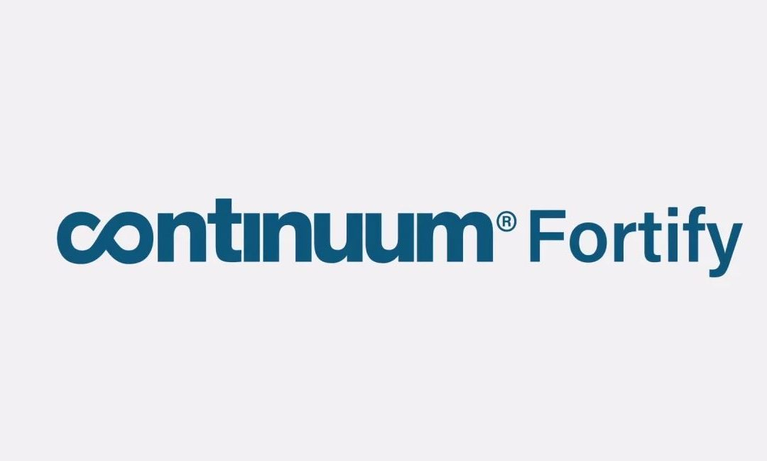 Continuum + Fortinet = Fortify