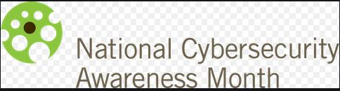 Brelsford: National Cybersecurity Awareness Month 2019